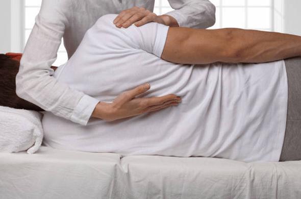 Gerincgyógyító Masszázsterápia