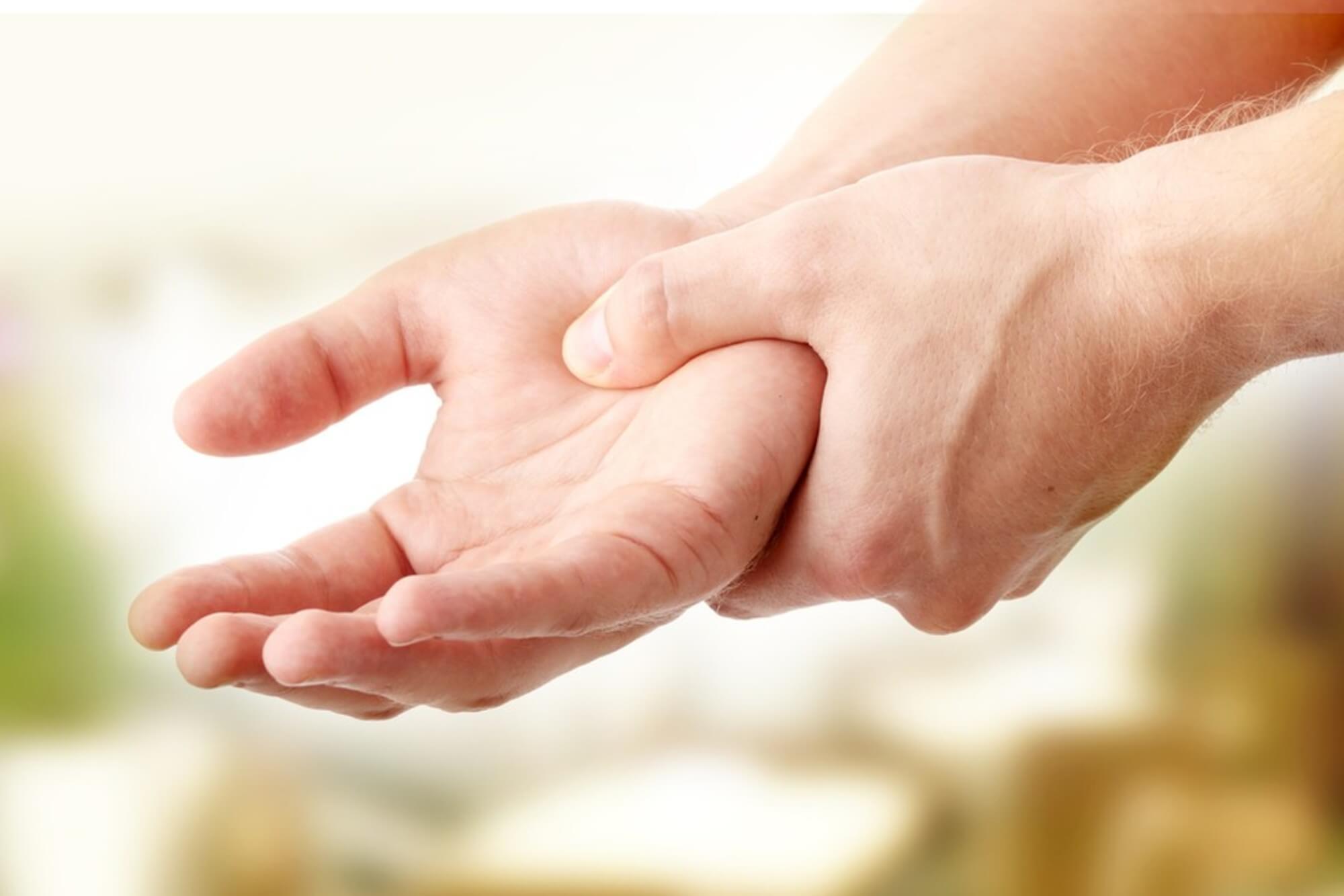 Ujj zsibbadás kezelése, kéz zsibbadás gyógyítása