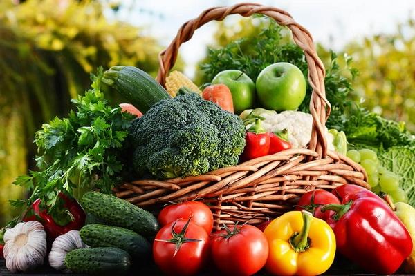 Vegán vegetáriánánus étkezés